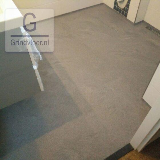 betonlook troffelvloer