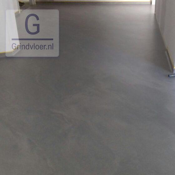 troffelvloer betonlook